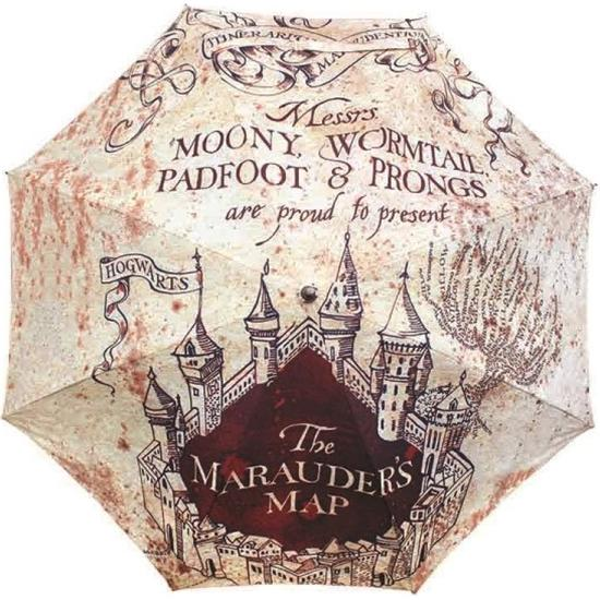 Harry Potter: Harry Potter Paraply Marauder