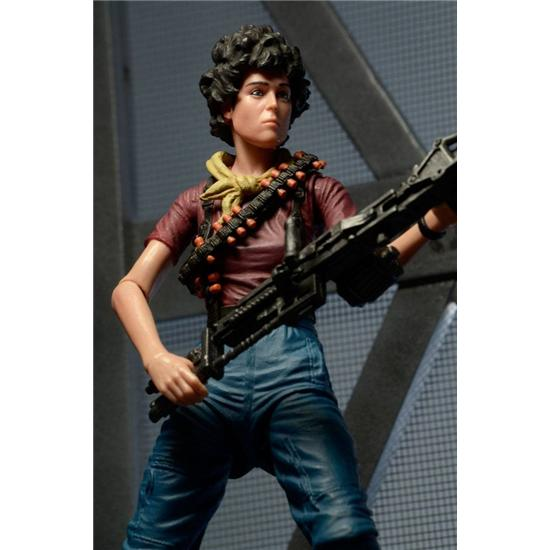 Alien: Aliens Action Figure Ellen Ripley Kenner Tribute 2016 Alien Day Exclusive 18 cm