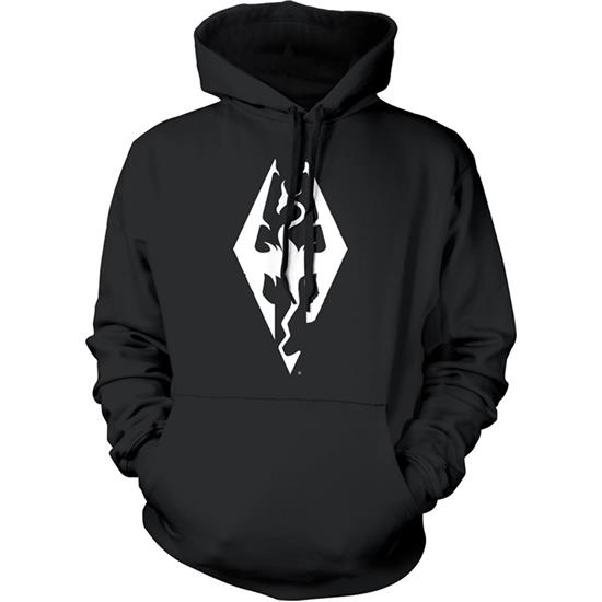 Elder Scrolls: Skyrim Hooded Sweater