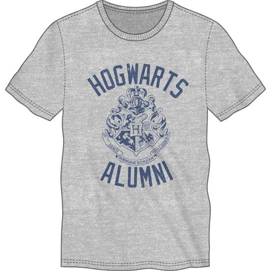 Harry Potter: Harry Potter T-Shirt Hogwarts Alumni