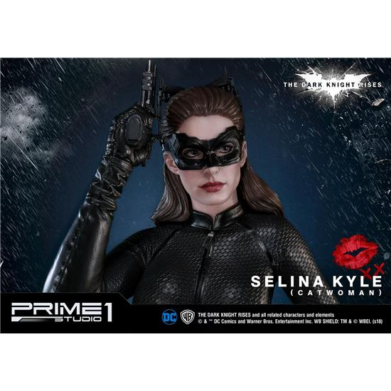 Batman: The Dark Knight Rises Statue 1/3 Catwoman (Selina Kyle) 80 cm