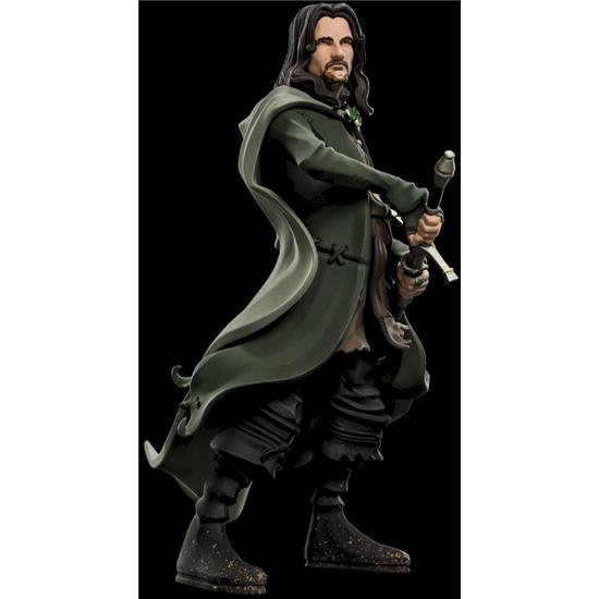 Lord Of The Rings: Lord of the Rings Mini Epics Vinyl Figure Aragorn 12 cm