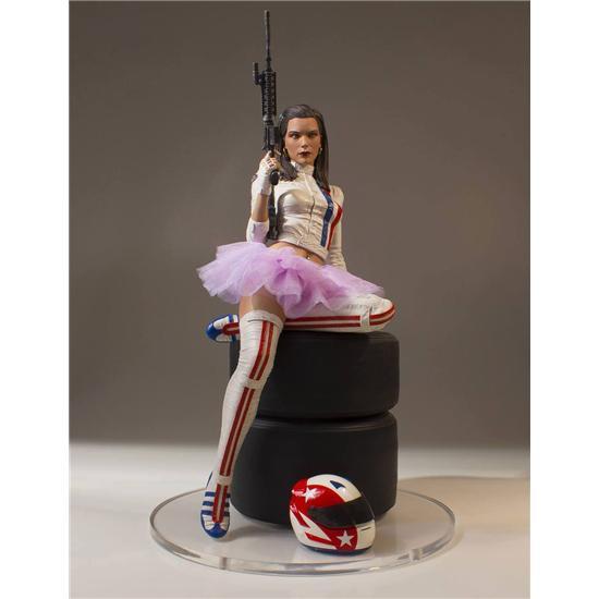 Картинки по запросу Honey Trap Statues - 1/4 Scale Junior