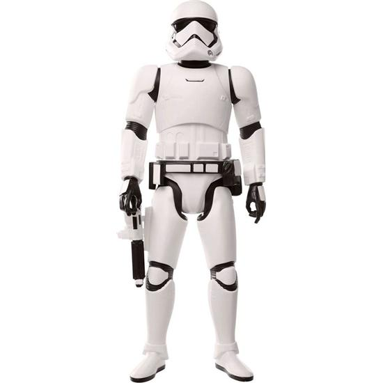 Star Wars: First Order Stormtrooper Big Figs Action Figur 50 cm
