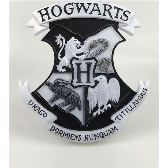 Harry Potter: Hogwarts Shield  Mood Light Lamp 25 cm