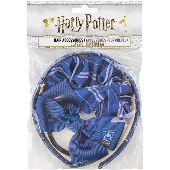 Harry Potter: Ravenclaw Klassisk Hår Accessories Sæt
