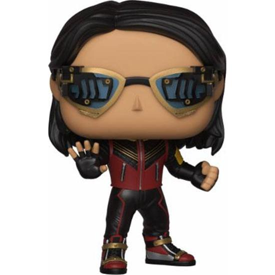 Flash: Vibe POP! Television Vinyl Figur (#715)