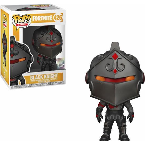 Fortnite: Black Knight POP! Games Vinyl Figur (#426)