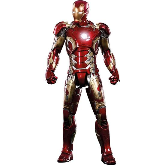 Iron Man: Avengers Age of Ultron MMS Diecast Action Figure 1/6 Iron Man Mark XLIII 31 cm