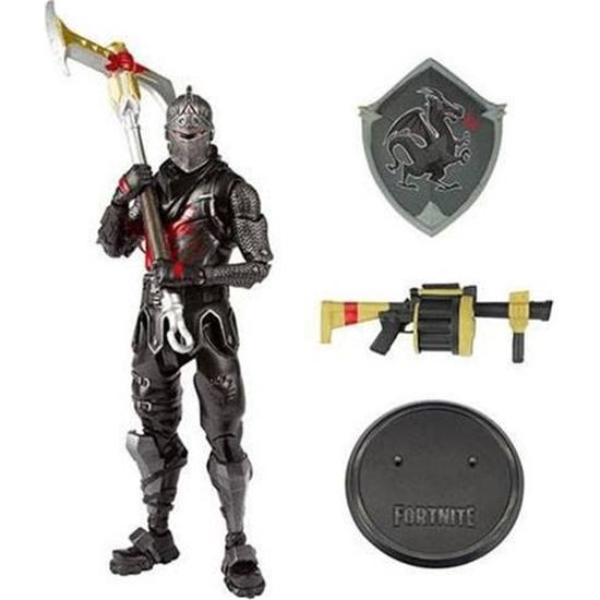 Fortnite: Fortnite Action Figure Black Knight 18 cm