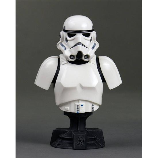Star Wars: Star Wars Episode VII Bust 1/6 Stormtrooper PGM Exclusive 14 cm