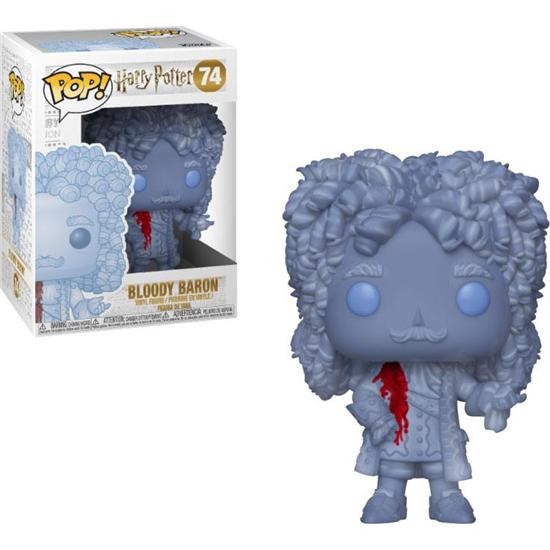 Harry Potter: Bloody Baron POP! Movies Vinyl Figur (#74)