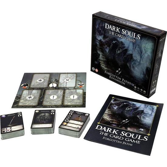Dark Souls: Dark Souls The Card Game Expansion Forgotten Paths *English Version*