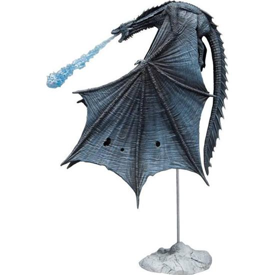 Game Of Thrones: Ice Dragon Viserion Action Figure 23 cm