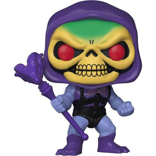 Masters of the Universe (MOTU): Battle Armor Skeletor POP! Television Vinyl Figur (#563)