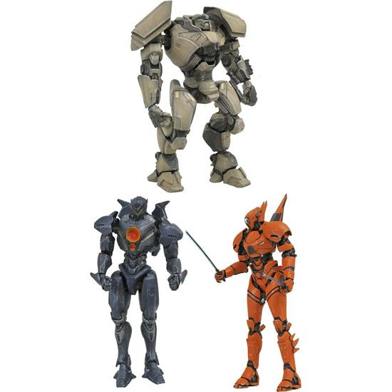 Pacific Rim: Pacific Rim Uprising Select Action Figures 18 cm Series 1