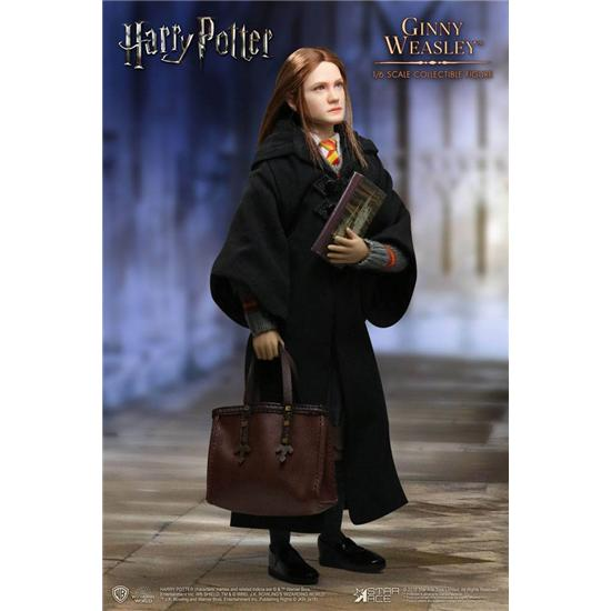 Harry Potter: Harry Potter My Favourite Movie Action Figure 1/6 Ginny Weasley 26 cm