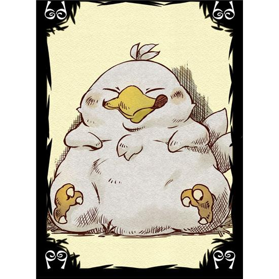 Final Fantasy: Final Fantasy Card Game Chocobo