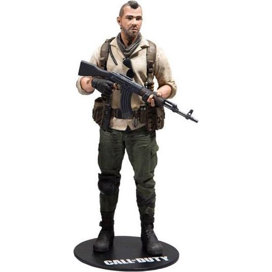 Call Of Duty: Call of Duty Action Figure John