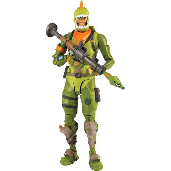 Fortnite: Fortnite Action Figure Rex 18 cm