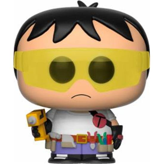 South Park: Toolshed POP! TV Vinyl Figur (#20)