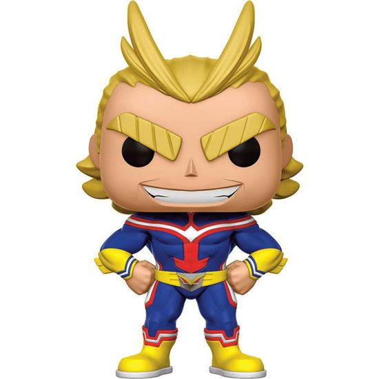 My Hero Academia: All Might POP! Animation Vinyl Figur (#248)