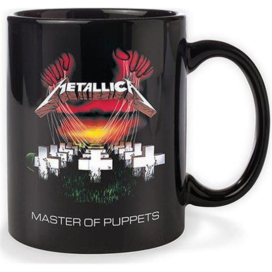 Metallica: Master of Puppets krus