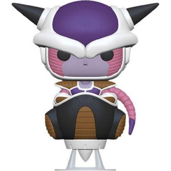 Dragon Ball: Frieza POP! Animation Vinyl Figur