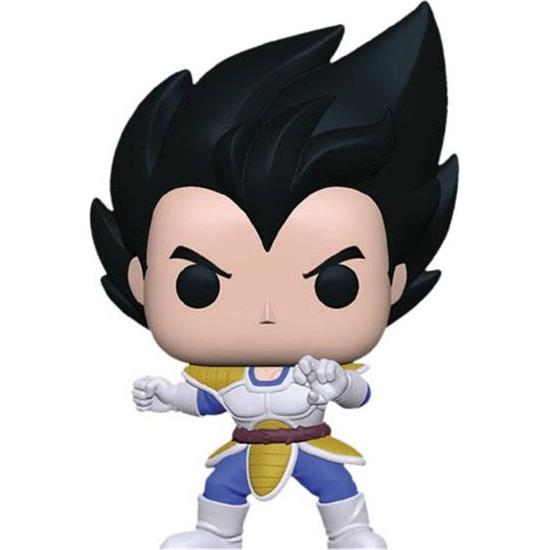 Dragon Ball: Vegeta POP! Animation Vinyl Figur