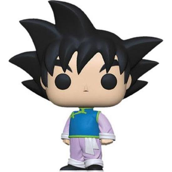 Dragon Ball: Goten POP! Animation Vinyl Figur