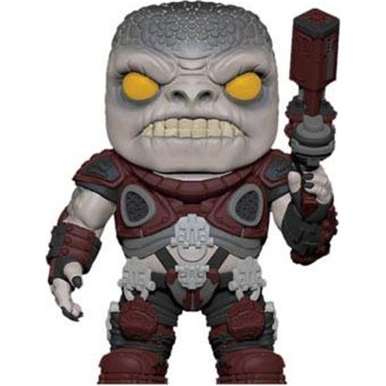 Gears Of War: Boomer POP! Games Vinyl Figur (#478)