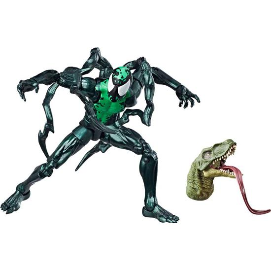 Spider-Man: Marvel Legends Series Action Figures 15 cm Spider-Man 2018 Wave 1 - 7+1 Pack