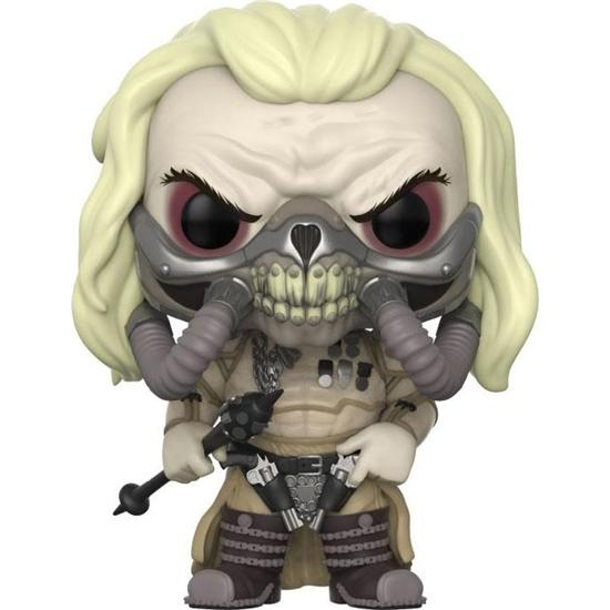 Mad Max: Immortan Joe POP! Movies Vinyl Figur (#515)