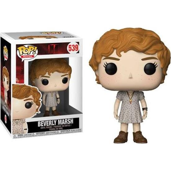 It: Beverly Marsh POP! Vinyl Figur (#539)
