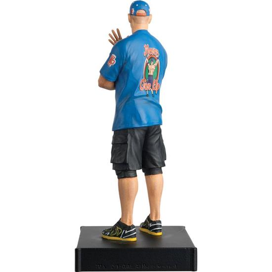 WWE: WWE Championship Collection 1/16 John Cena 14 cm