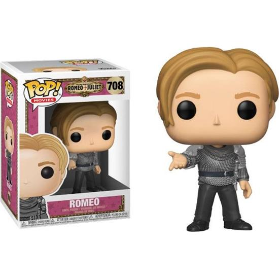 Romeo & Juliet: Romeo POP! Movies Vinyl Figur (#708)