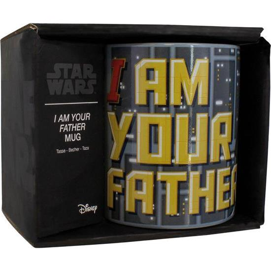 Star Wars: I Am Your Father Krus