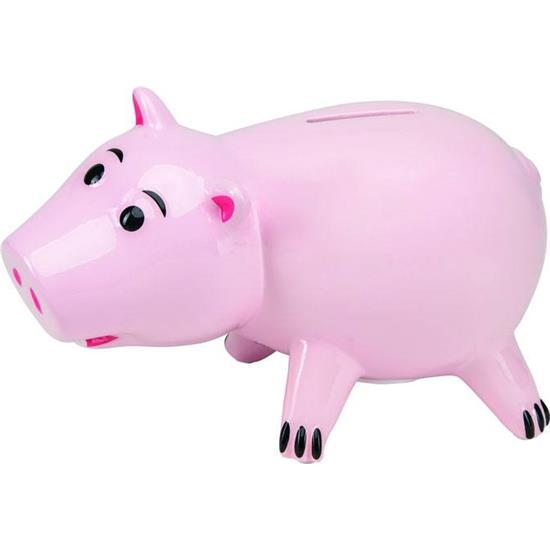 Toy Story: Toy Story Money Bank Hamm 20 cm