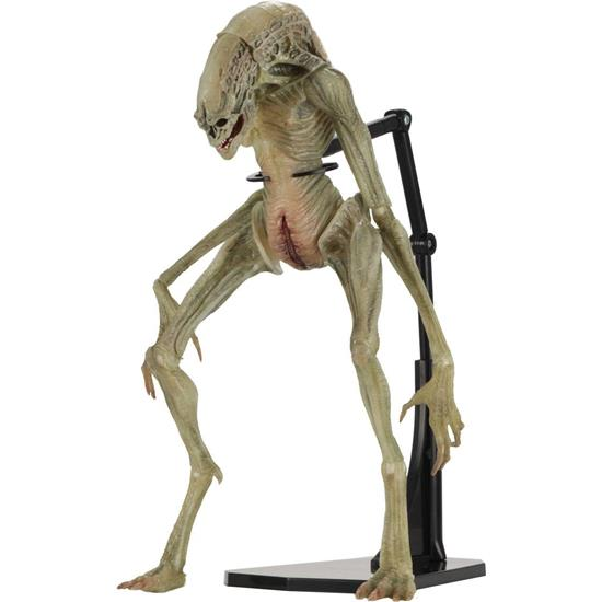 Alien: Alien Resurrection Deluxe Action Figure Newborn 28 cm