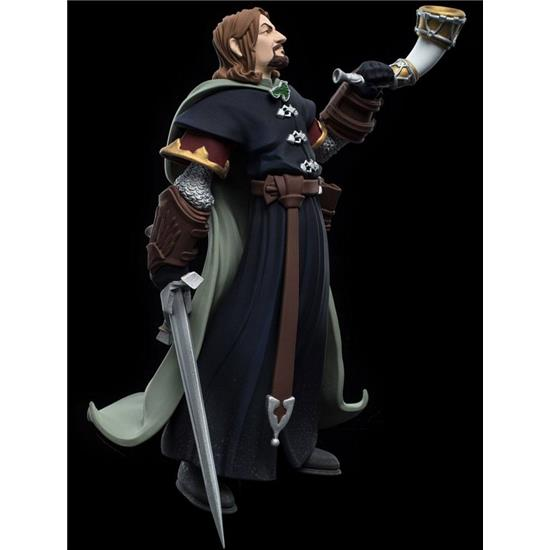Lord Of The Rings: Lord of the Rings Mini Epics Vinyl Figure Boromir 18 cm