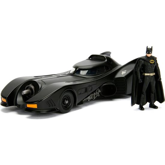 Batman: Batman Build N