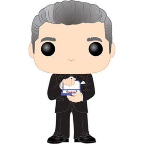 Pretty Woman: Edward POP! Movies Vinyl Figur