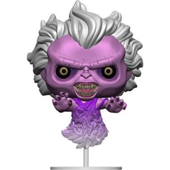 Ghostbusters: Scary Library Ghost POP! Vinyl Figur