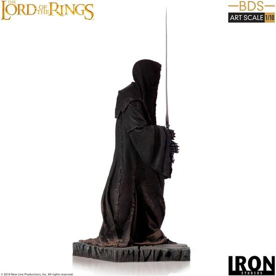 Lord Of The Rings: Nazgul BDS Art Scale Statue 1/10 27 cm