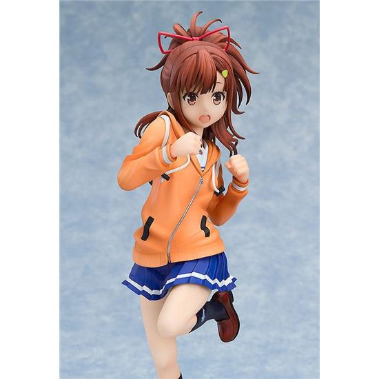 High School Fleet: High School Fleet PVC Statue 1/7 Mei Irizaki 24 cm