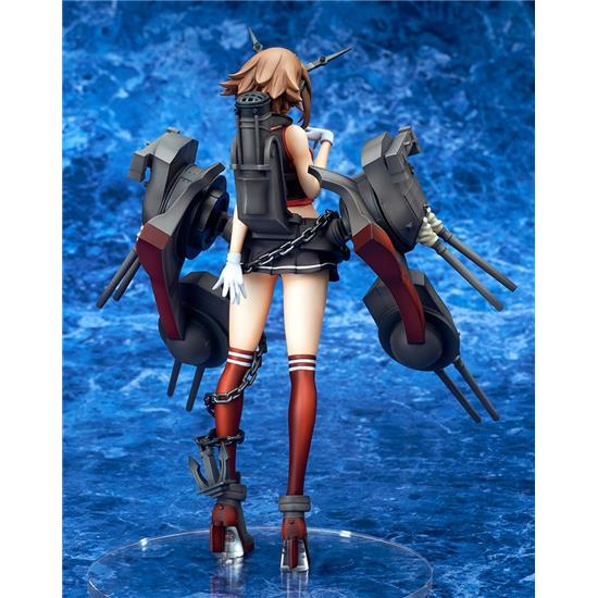 Kantai Collection: Kantai Collection PVC Statue Mutsu 20 cm