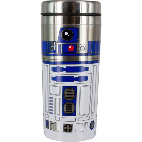 Star Wars: R2-D2 Travel Mug