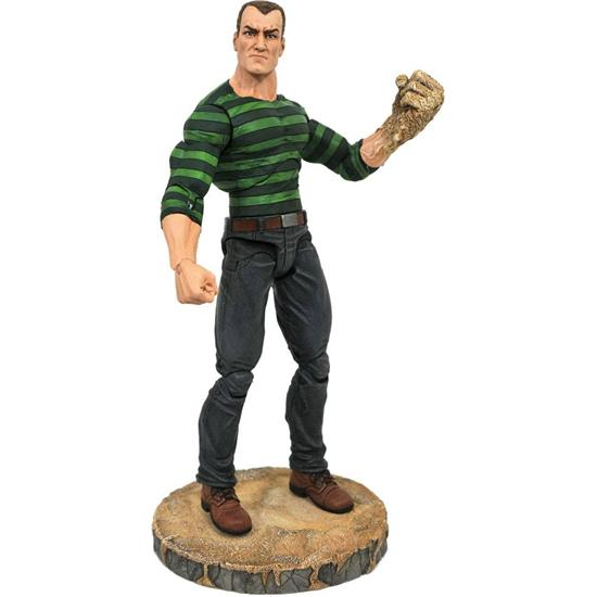 Marvel: Marvel Select Action Figure Sandman 18 cm