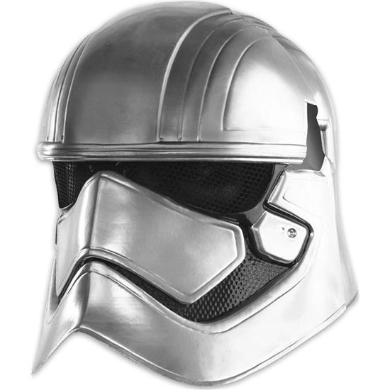 Star Wars: Star Wars Episode VII Captain Phasma Maske - Voksen