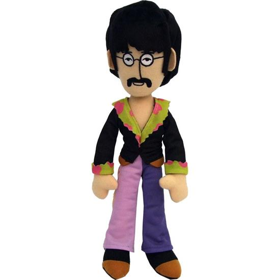 Beatles: Yellow Submarine Band Members Bamser 4-Pak  23 cm
